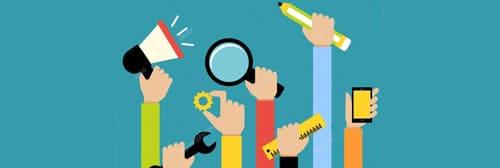 אינטרקציה עם הגולש תורם לקידום האתר