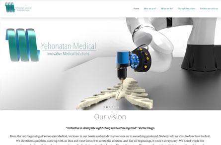 Yehonatan Medical